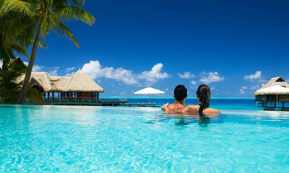 Viaggio di nozze USA Polinesia
