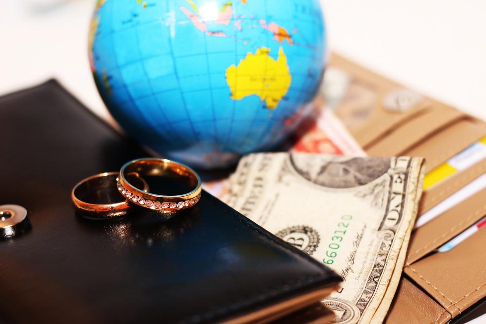Viaggio di nozze 1