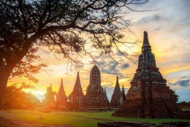 Viaggio di nozze Thailandia