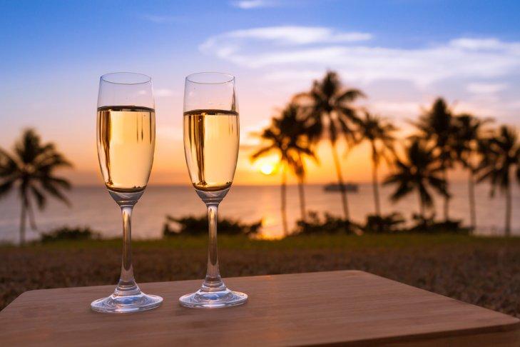Viaggio di nozze alle Hawaii