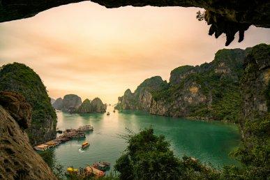 Viaggio di nozze Vietnam e Cambogia