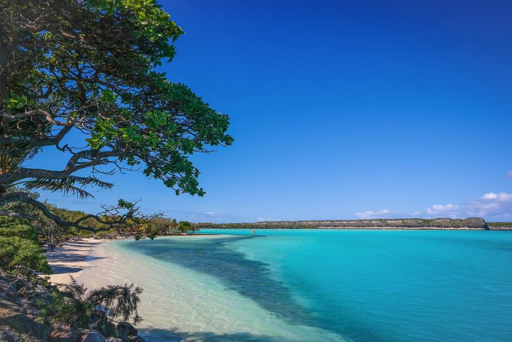 Ouvea Nuova Caledonia