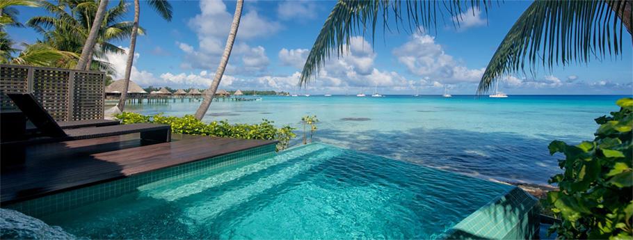 Viaggio di nozze Polinesia