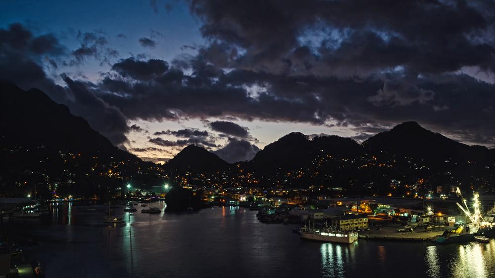 viaggio Seychelles Victoria