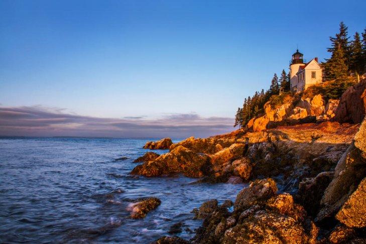 Viaggio di nozze New England e New York