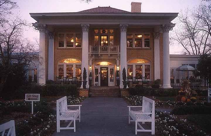 Blue Willow Inn GEORGIA