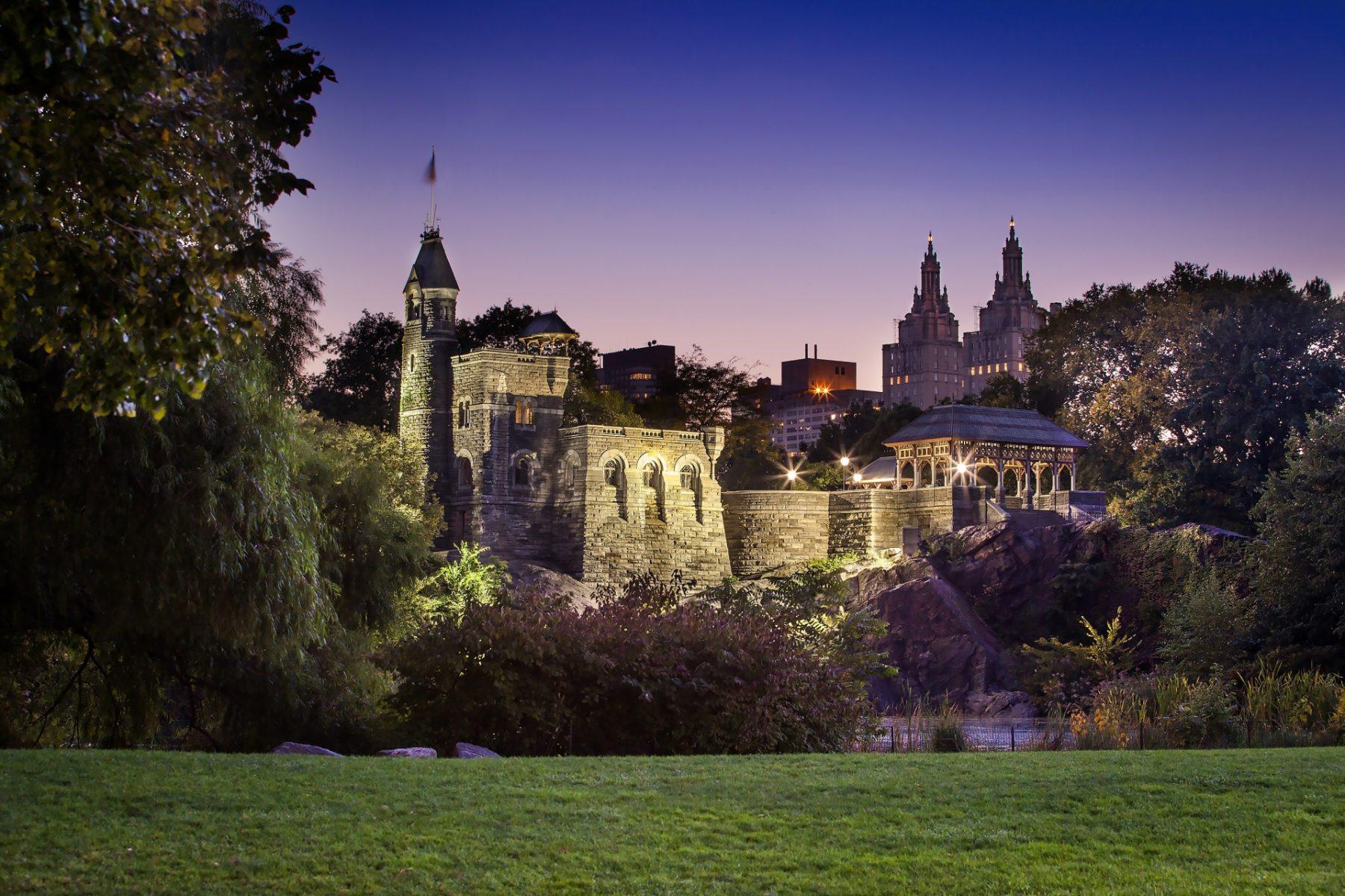 Cosa fare a New York a San Valentino Belvedere Castle