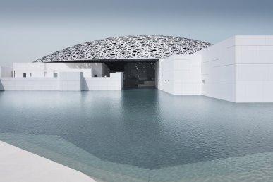 Alla scoperta del Louvre di Abu Dhabi