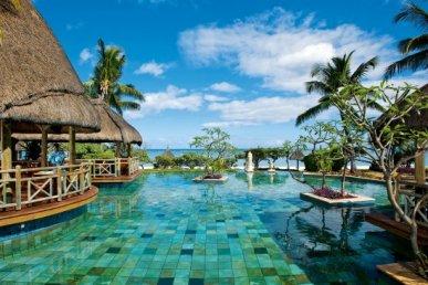 Viaggio di nozze Mauritius