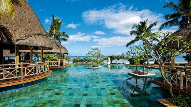 Mauritius Sun Resorts