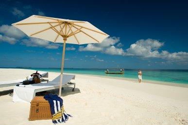 Viaggio di nozze Dubai e Maldive
