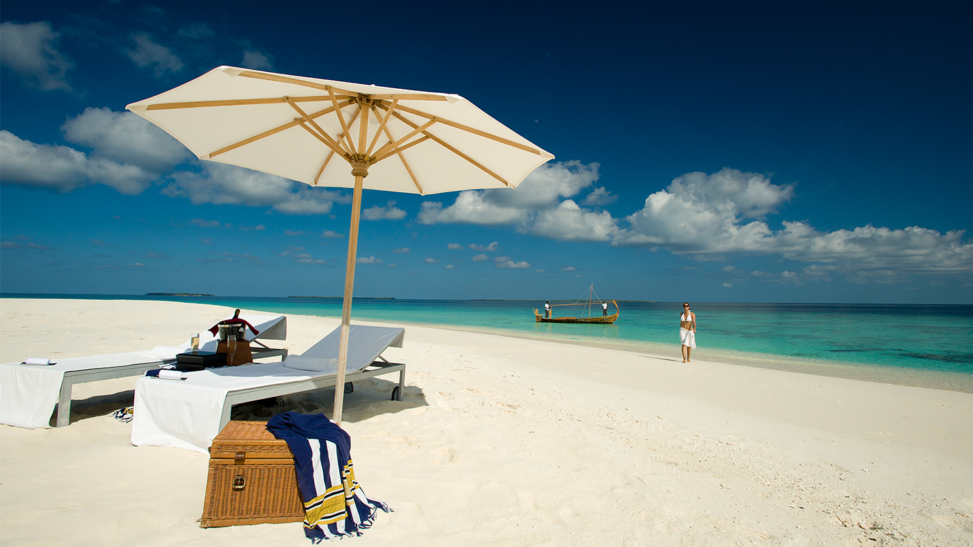 Maldive Viaggio di nozze