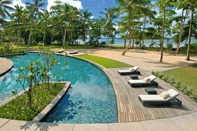Viaggio di nozze Abu Dhabi e Seychelles