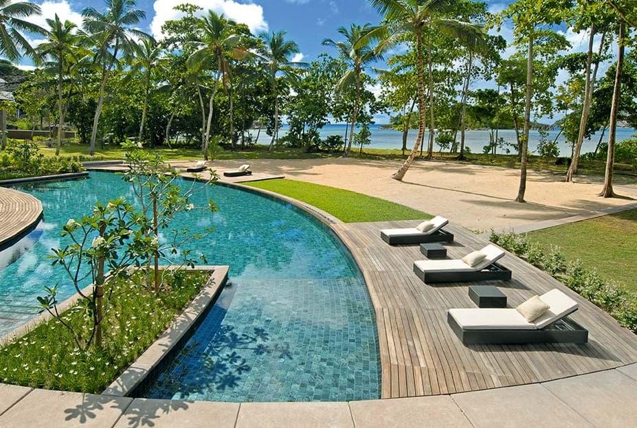 Constance Resort Seychelles