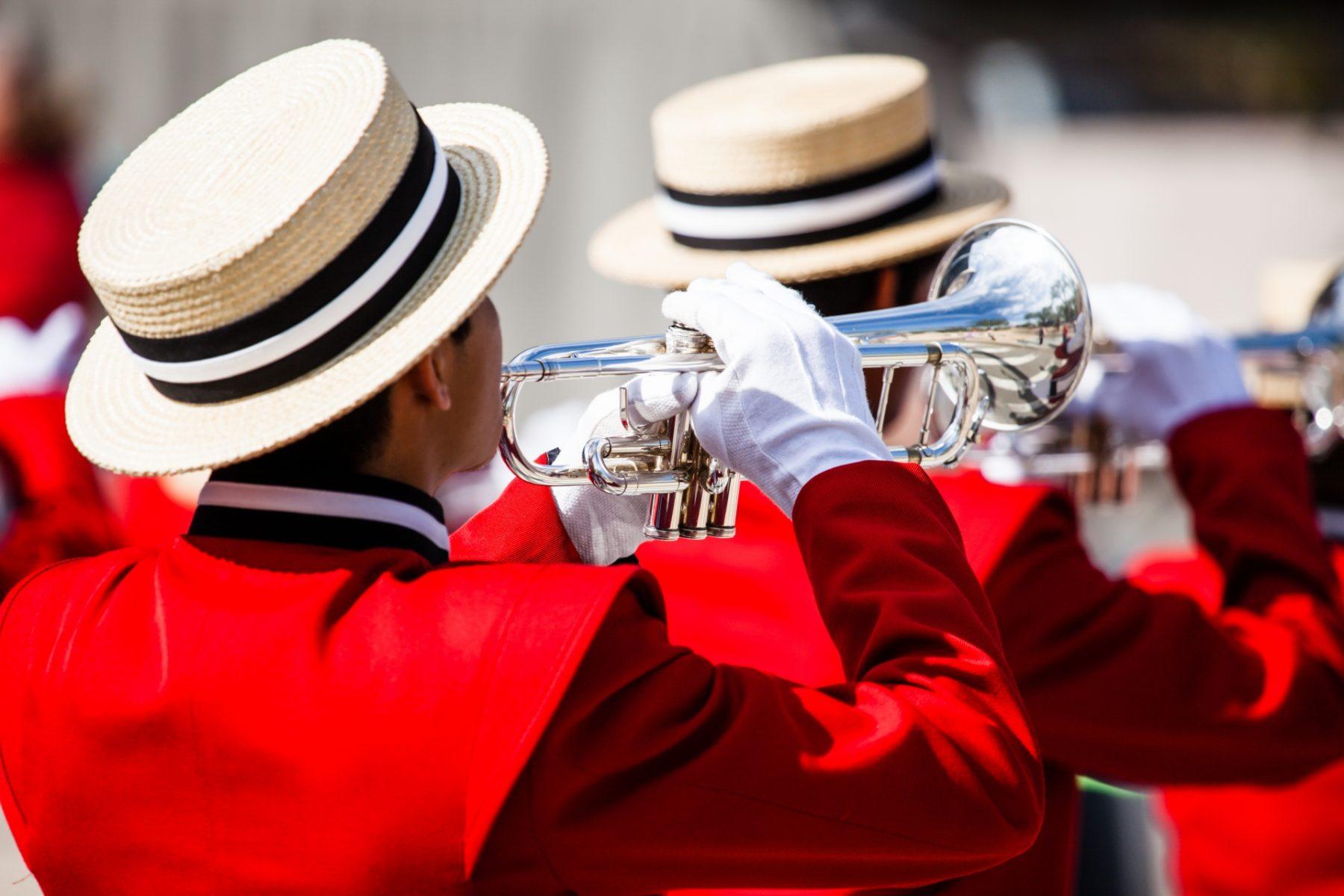 Carnevale nel mondo Mardi Gras New Orleans