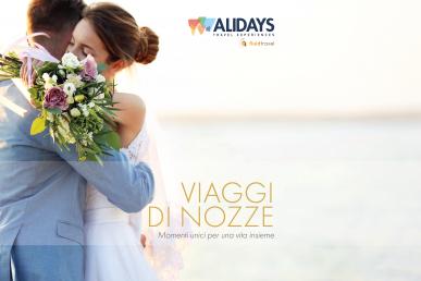 Catalogo Viaggi di Nozze Alidays