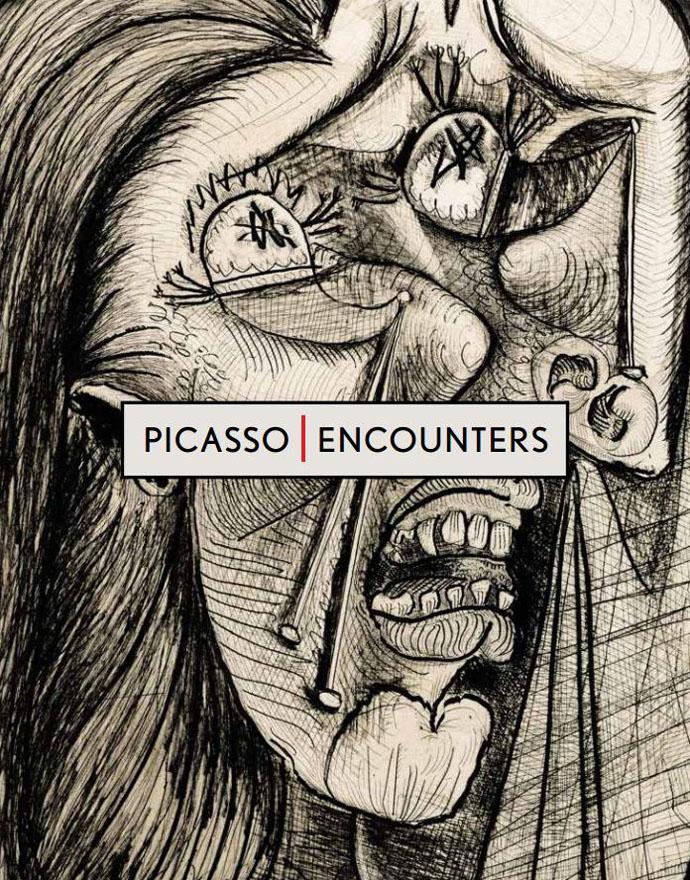 The Clark Art Institute Picasso Encounters