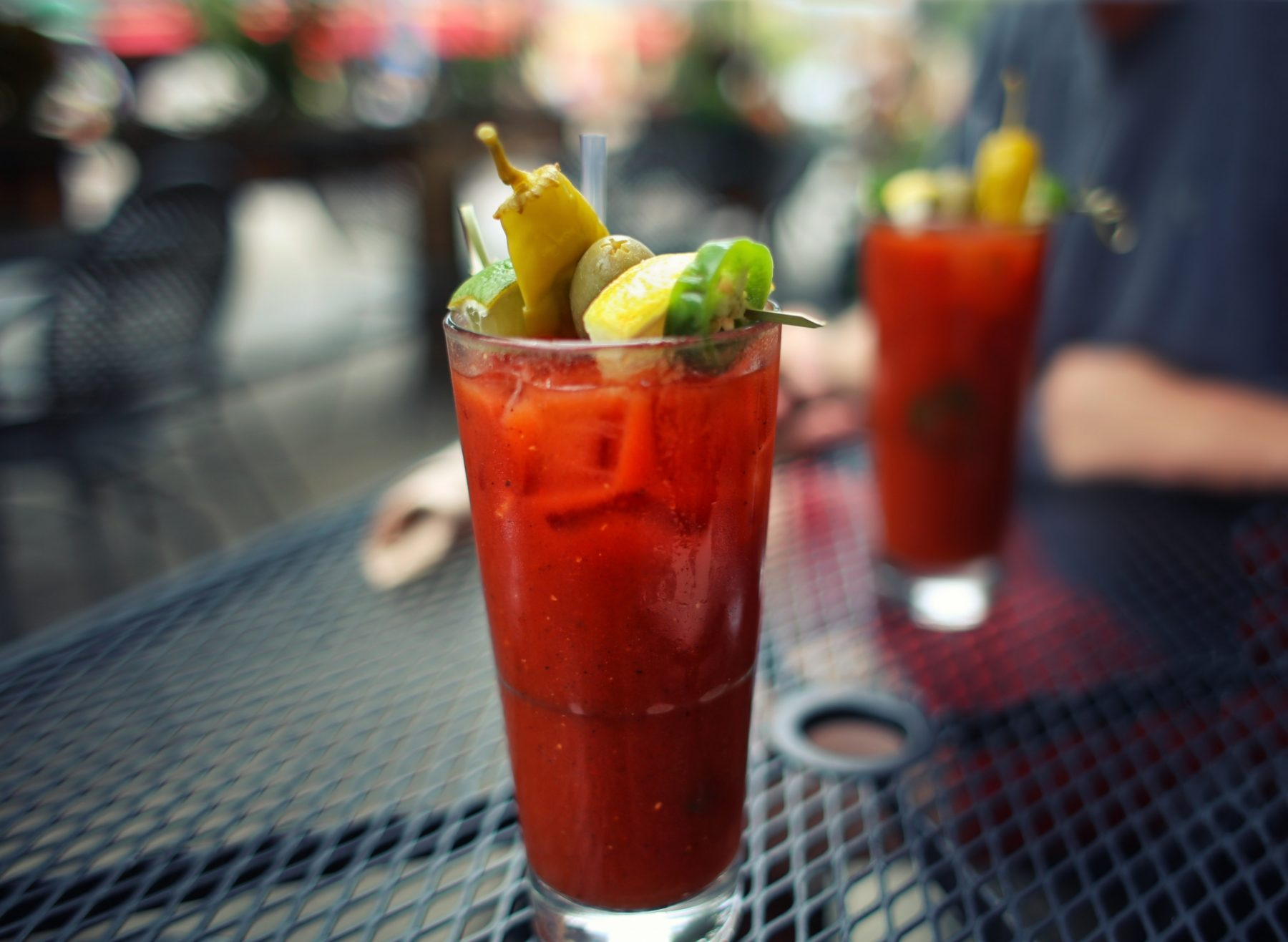 Cosa fare a New York in Primavera Bloody Mary