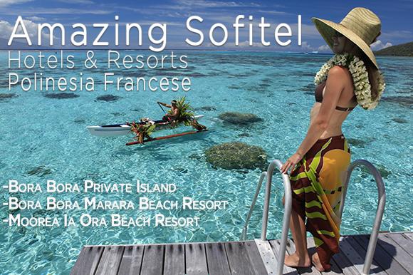 Sofitel Hotels Cope