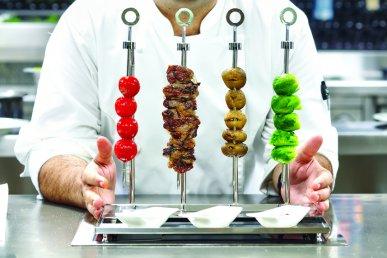 Viaggio Abu Dhabi Food Festival