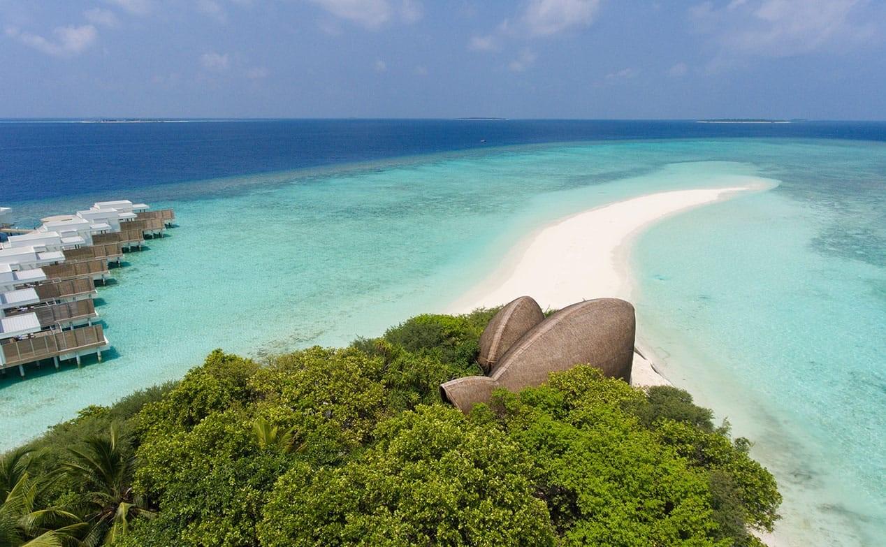 Dhigali Resort Maldive