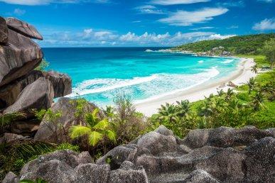 Viaggio di nozze Dubai e Seychelles