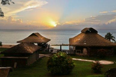 Barbados e Union Island