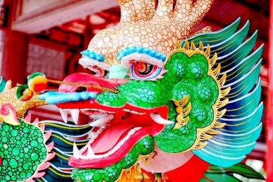 Viaggio Capodanno in Cina