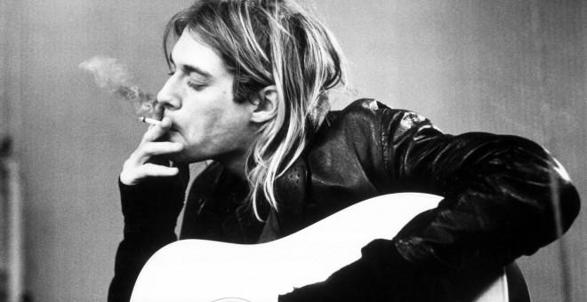 Case da star in USA: Kurt Cobain. © www.publico.es e Habitissimo