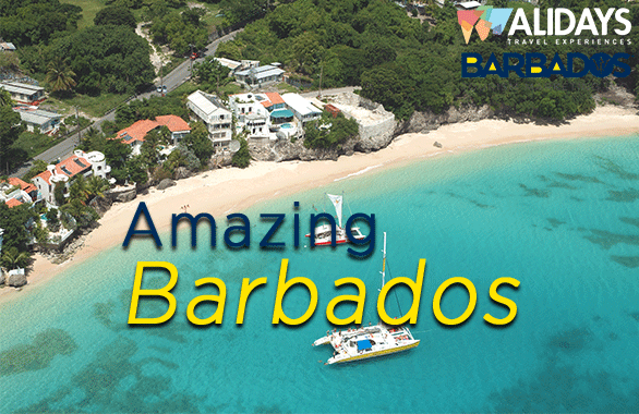 Amazing Barbados