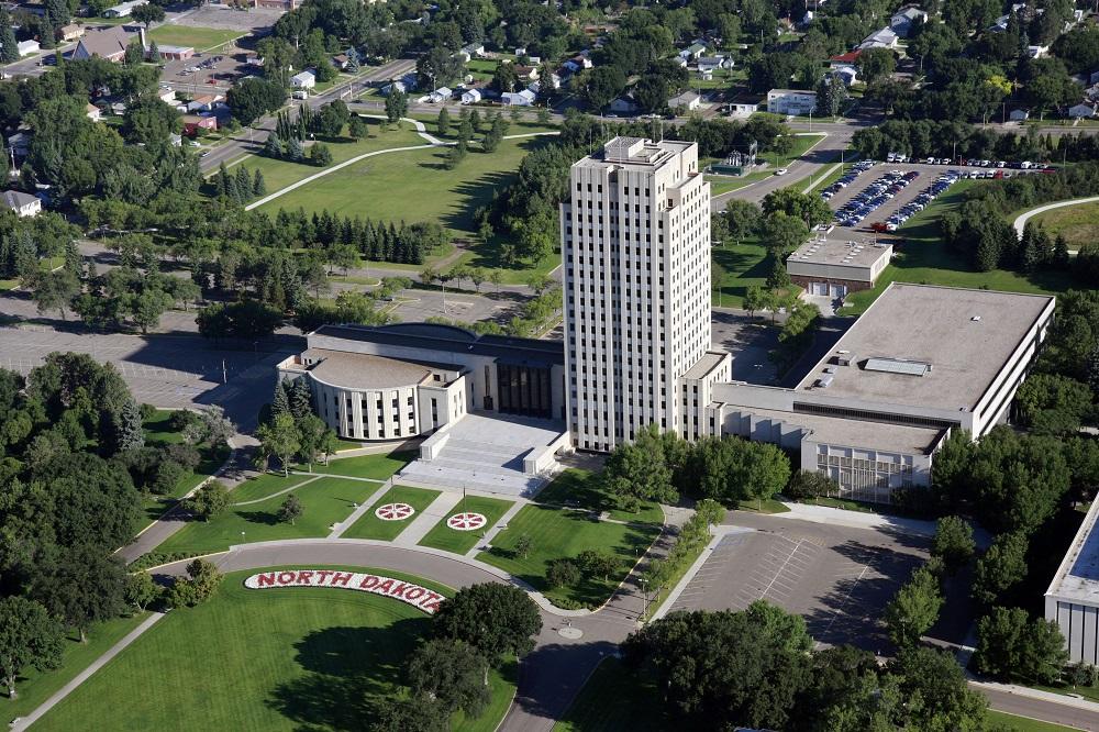 Cosa fare e vedere a Bismarck North Dakota viaggio USA