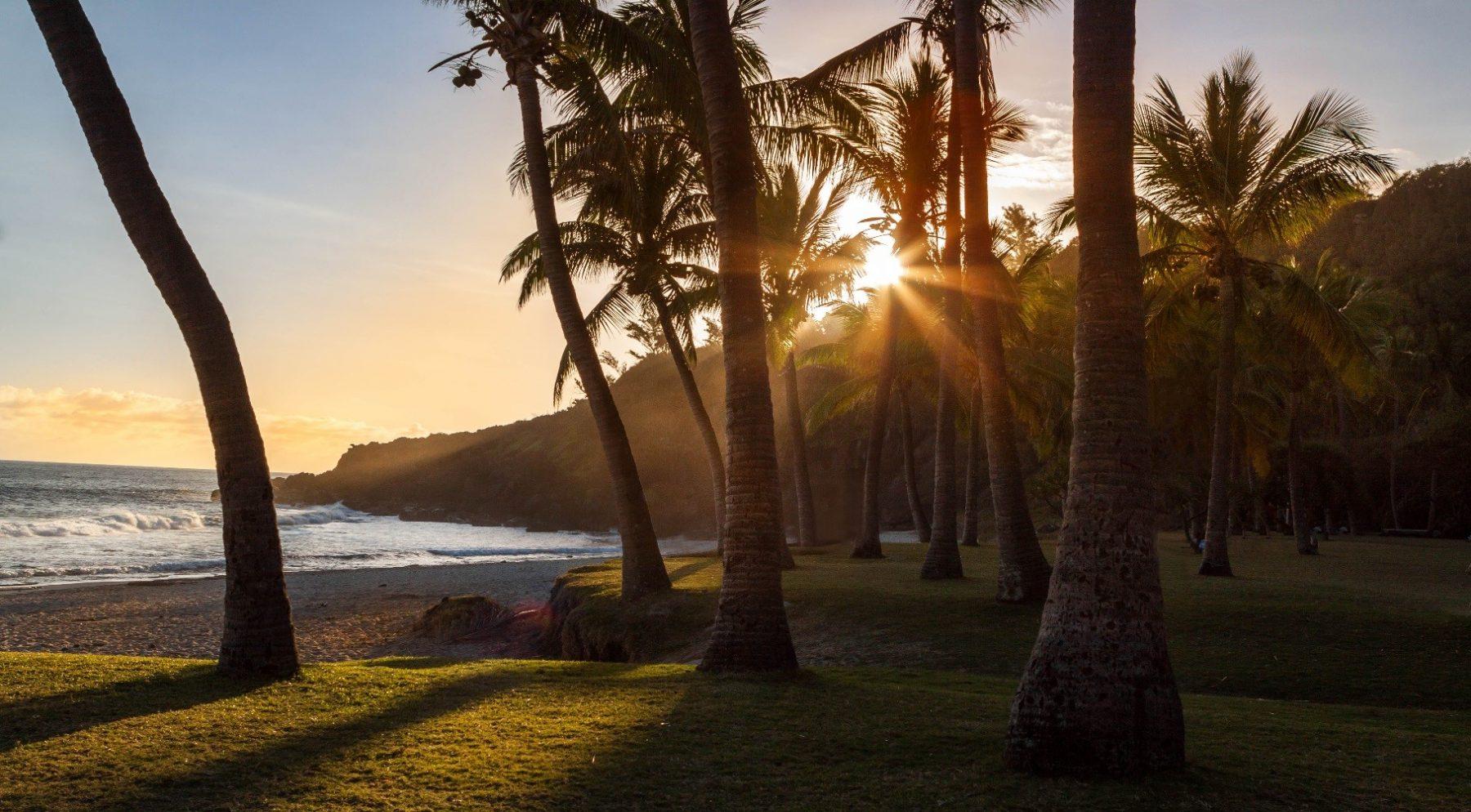 Reunion Oceano Indiano