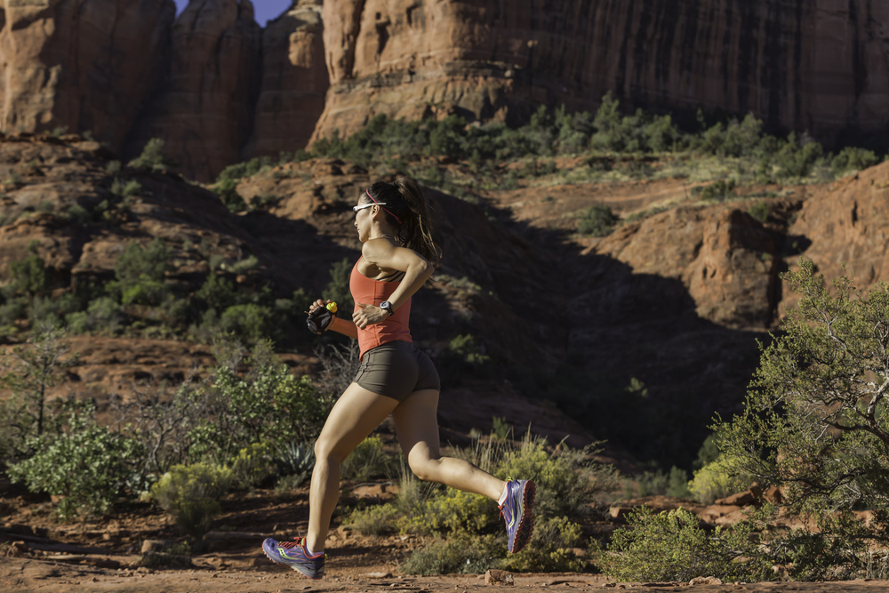 Viaggio running West USA: Sedona