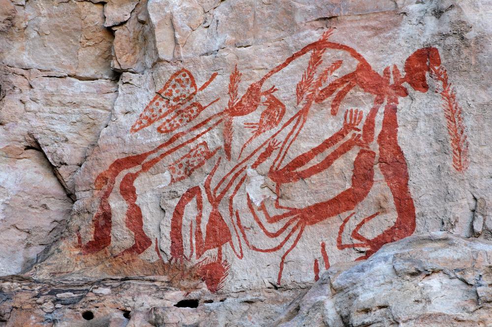 Aborigeni Australiani Dreamtime