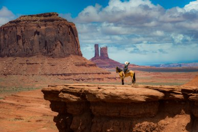 Viaggio cinema western