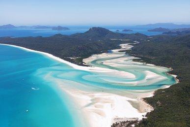 Il Queensland in cinque ecosistemi