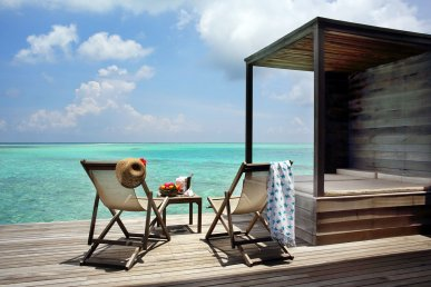 Maldive Gangehi Island Resort