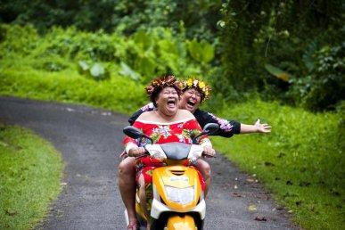 Isole Cook: non solo mare