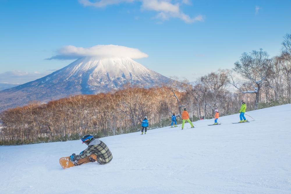 Hokkaido cosa vedere 2