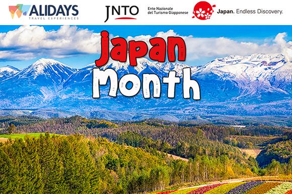 Japan Month