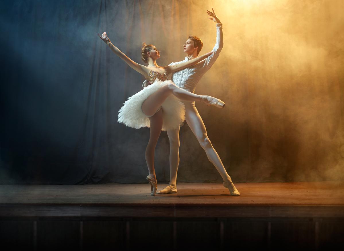 Spoleto Festival USA Danza
