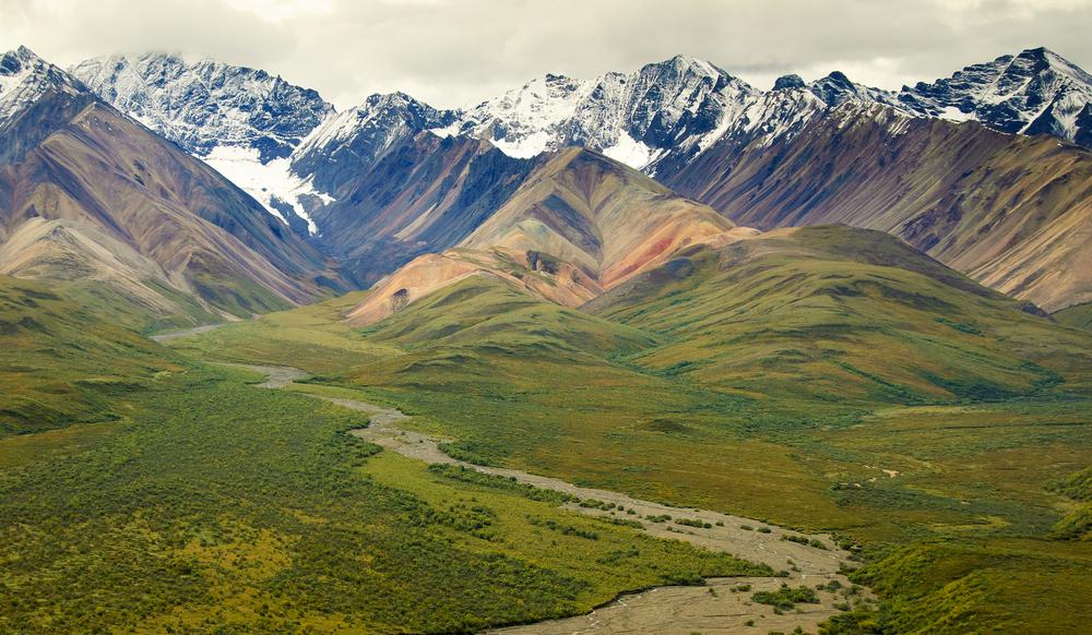 Strepitosa Alaska Viaggio