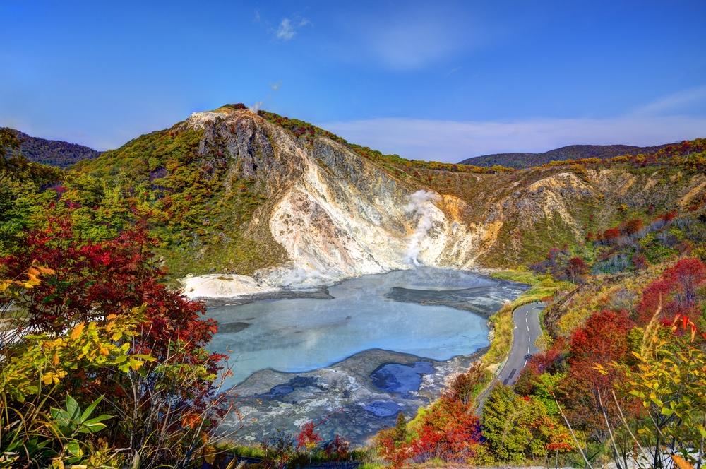 Viaggio in Hokkaido