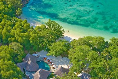 Amazing Constance Hotels and Resorts