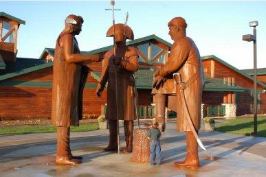 I luoghi di Lewis e Clark
