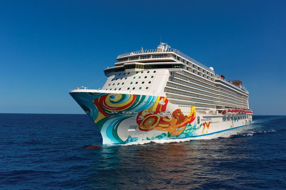Norwegian Cruise Viaggio