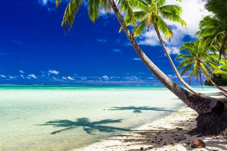 Stati Uniti dell'Ovest e Isole Cook