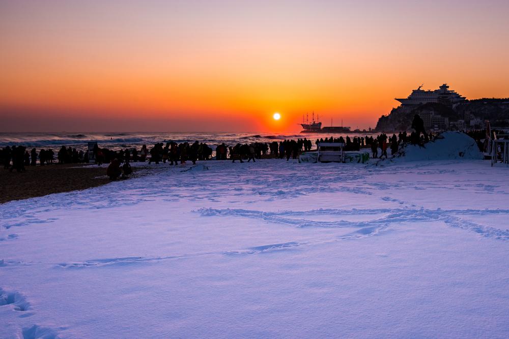 Olimpiadi invernali in corea del sud dal 9 al 25 febbraio for Piani di casa artigiano del sud vivente