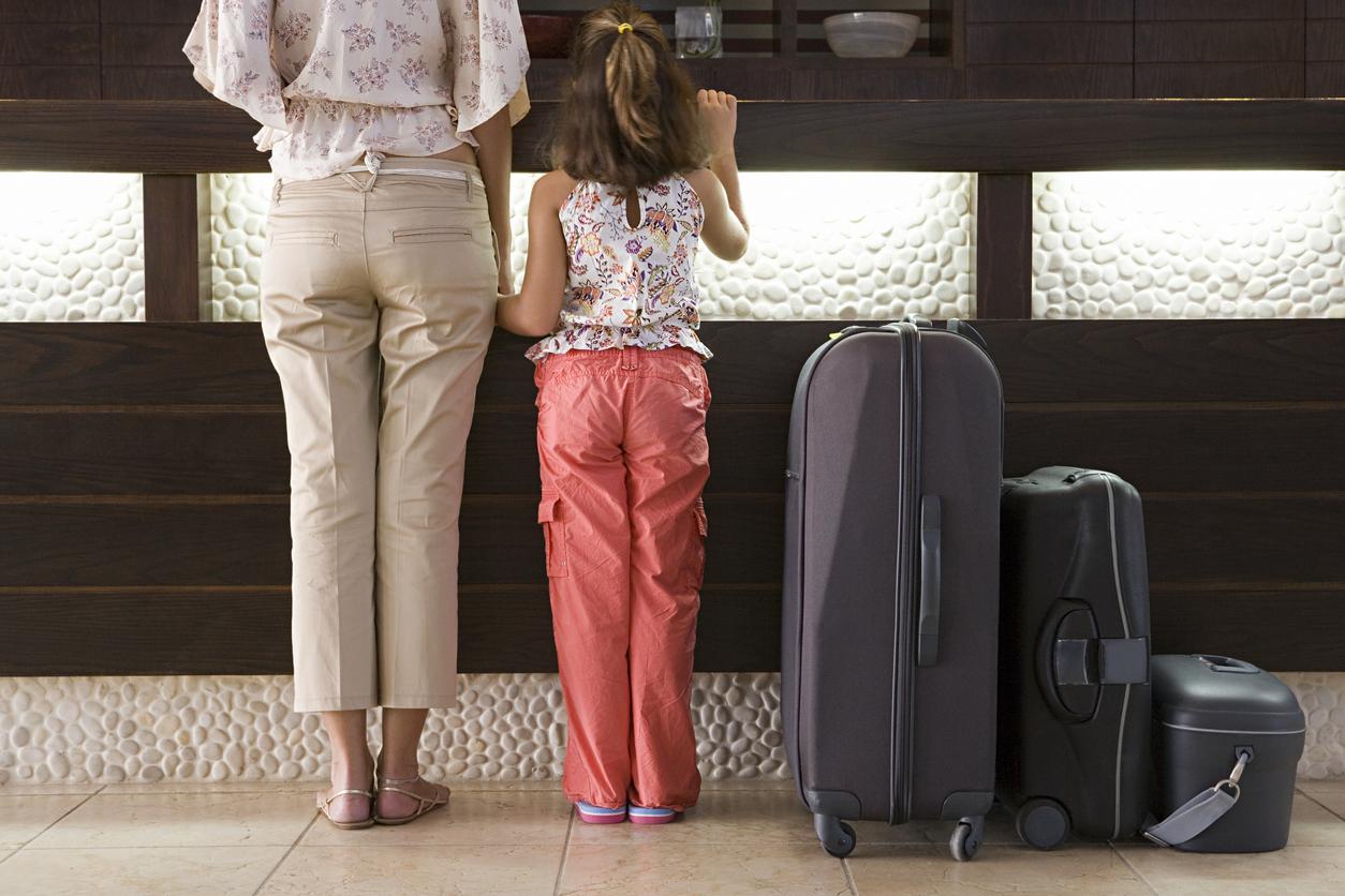 Accomodation Viaggi per Famiglie