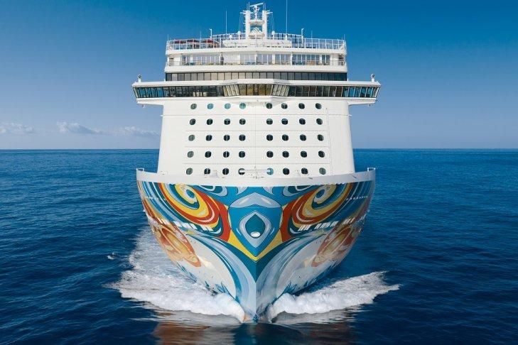 Amazing Norwegian Cruise Line
